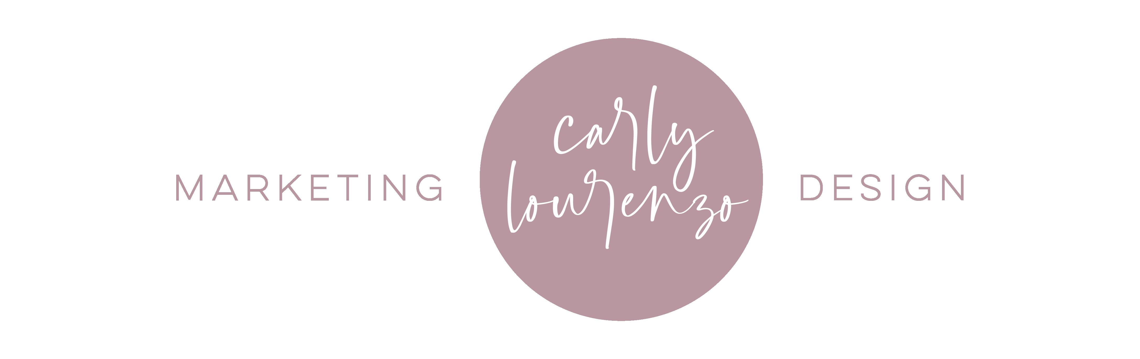 Carly Lourenzo